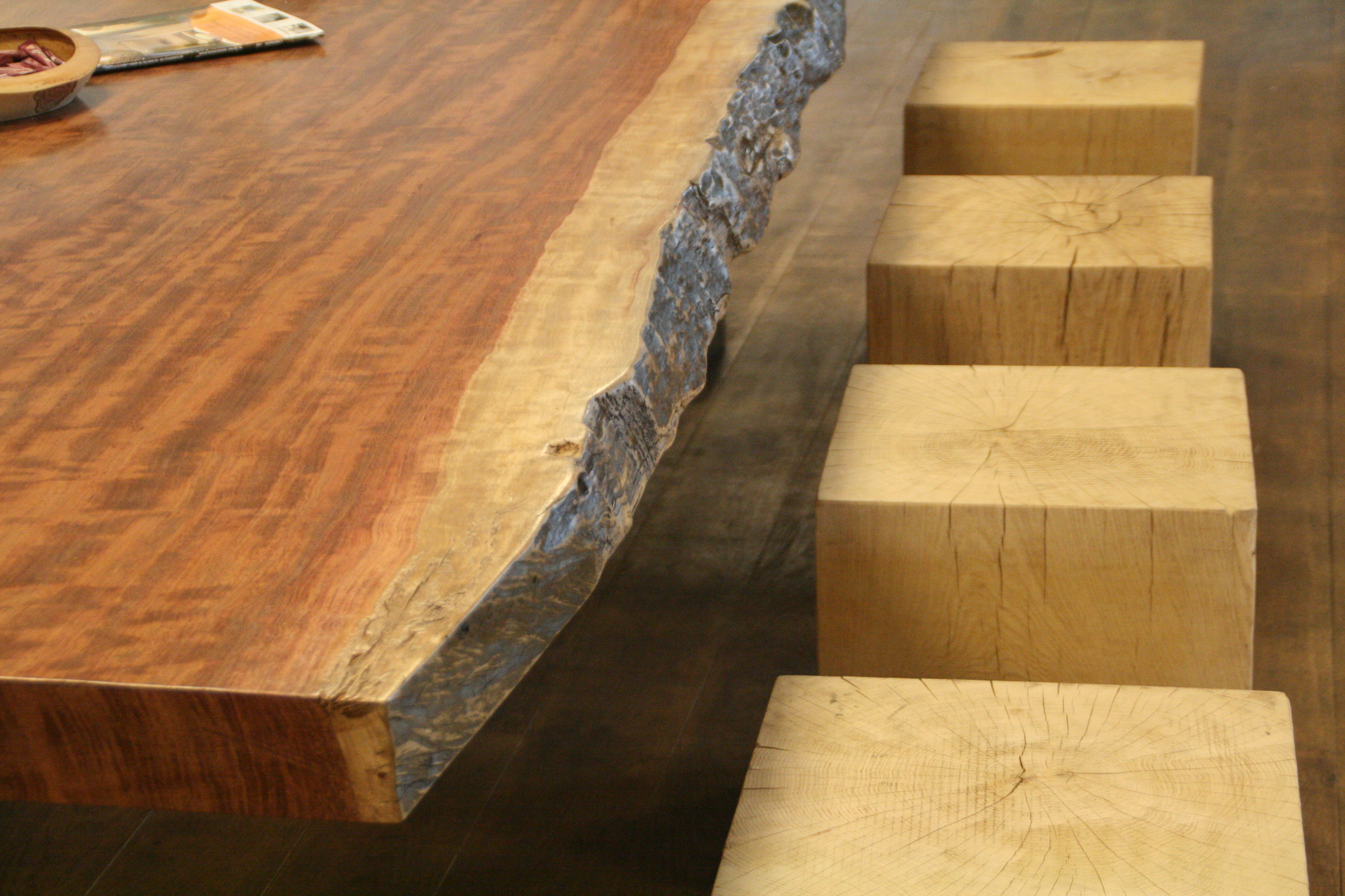 Massief hout huyskamps